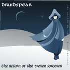 Druidspear - return of the Broken Sorcerer
